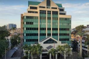 Disewakan kantor 1100m2   di Ventura Building, Jl. R.A Kartini, Cilandak
