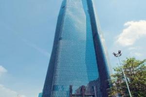 Sewa Office Space  360m2 di Bakrie Tower, Rasuna Said