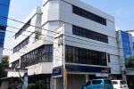 Office Space 74m2 disewakan di  Wisma Bisnis Indonesia 2 , Jakarta Pusat