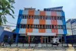 Sewa Kantor 500m2 di Jl. Batu Ceper, Jakarta Pusat