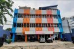 Sewa Ruangan , Lantai Dasar, Luas 500m2 di Jl. Batu Ceper, Jakarta Pusat