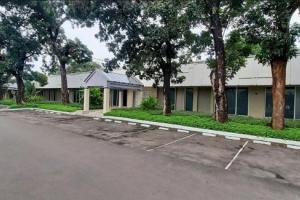 Sewa Office Space  1029m2 di Kompleks Mulia Business Park, Pancoran