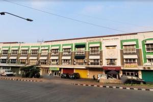 Dijual Ruko 3,5 Lantai, Luas 259m2 di Rawajati Timur, Pasar Minggu