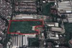 Dijual Lahan 4,1 Hektar, Harga Dibawah NJOP di Pegangsaan Dua, Kelapa Gading