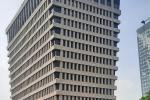 Disewakan Kantor 50m2 di Wisma Hayam Wuruk,Jakarta Pusat