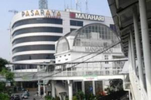Sewa Kantor 1286m2 di Pasaraya Manggarai  Jakarta Selatan