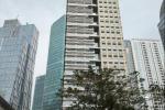 Sewa Kantor Furnished , Luas 185m2 di Graha CIMB Niaga , Sudirman